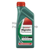 Масло моторное Castrol Magnatec Professional OE 5W-40 (1л) 156EE5