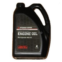 Масло моторное Mitsubishi Motor Oil SM 5W-30, 4л / MZ320154