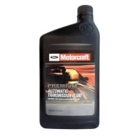 Масло для АКПП Ford Motorcraft Premium ATF (0,946л)