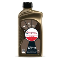 Масло моторное TOTAL CLASSIC 7 10W-40 (1л) 213752