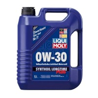 Масло моторное Liqui Moly Synthoil Longtime Plus 0W30 (5л)