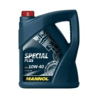 Масло моторное Mannol Special Plus 10W-40 (5л)