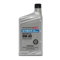 Масло моторное 08798-9039 Honda ULTIMATE Full Synthetic 5W-30 SN (0,946л)