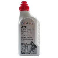 Жидкость АКПП Multitronic VAG, 1л / ATF FLUID G052180A2