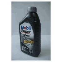 Масло моторное Mobil 1 Super Synthetic 5W-20 (0,946л) 71924277335