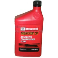 Масло для АКПП Ford Motorcraft Mercon ATF LV (0,946л)