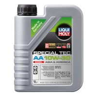 Масло моторное Liqui Moly Special Tec AA Diesel 10W-30 (1л) 39026
