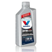 Масло моторное Valvoline SynPower XL-III 5W-30 (1л)