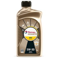 Масло моторное Total QUARTZ INEO LONG LIFE 5W-30 (1л) 181711
