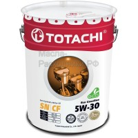 Масло моторное TOTACHI Gasoline Eco Semi-Synthetic SN/CF 5W-30 (20л) 4589904934872