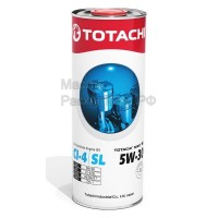 Масло моторное TOTACHI NIRO MD Semi-Synthetic CI-4/SL 5W-30 (1л)  4562374694941