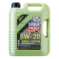 Масло моторное Liqui Moly Molygen New Generation 5W-20 (5л)