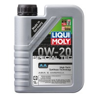 Масло моторное Liqui Moly Special Tec AA 0W-20 (1л) 8065