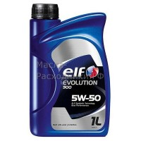 Масло моторное Elf Evolution 900 5W50 (1л)