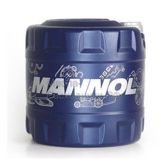 Масло моторное MANNOL Classic 10W40 (7л)