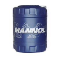 Масло моторное MANNOL Classic 10W-40 (10л)