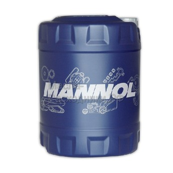 Масло моторное MANNOL Classic 10W40 (10л)