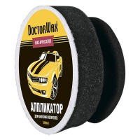 DW8643 Doctor Wax Аппликатор для полировки кузова