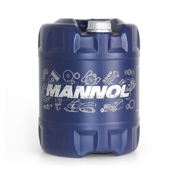 Масло моторное MANNOL Classic 10W40 (20л)