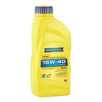 Масло моторное Ravenol Formel Super SF-CD 15W-40 (1л) 4014835724716