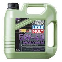 Масло моторное Liqui Moly Molygen New Generation 5W-40 (4л)