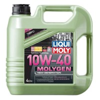 Масло моторное Liqui Moly Molygen New Generation 10W-40 (4л) 9060