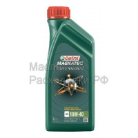 Масло моторное CASTROL Magnatec Professional A3 10W-40 (1л)