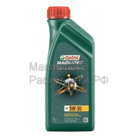 Масло моторное CASTROL Magnatec Professional A3 5W30 (1л)