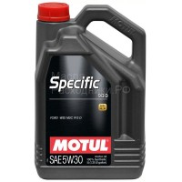 Масло моторное Motul Specific 913D 5W-30 (5л) 104560
