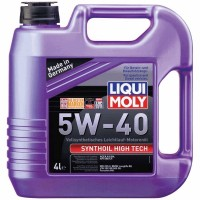 Масло моторное Liqui Moly Synthoil High Teсh 5W-40 (4л)