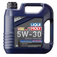 Масло моторное Liqui Moly Optimal HT Synth 5W-30 (4л)