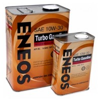 Масло моторное ENEOS Turbo Gasoline 10W30 (0,94л)