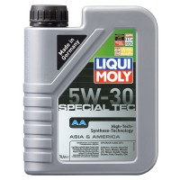 Масло моторное Liqui Moly Special Tec AA 5W-30 (1л) 7515