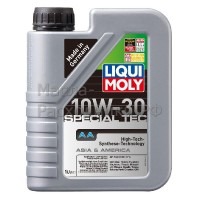 Масло моторное Liqui Moly Leichlauf Special AA 10W30 (1л)