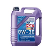 Масло моторное Liqui Moly Synthoil Longtime 0W30 (5л)