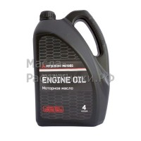Масло моторное MZ320151 Mitsubishi Motor Oil SM 0W-30 (4л)