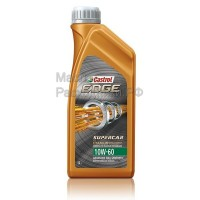 Масло моторное Castrol EDGE 10W-60 Supercar (1л) 15A001