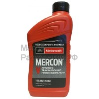 Масло для АКПП Ford Motorcraft Mercon V (0,946л)