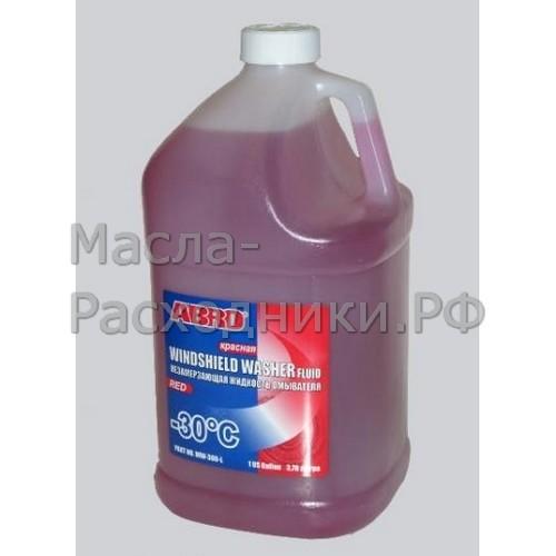 Как сделать жидкость для омывания стекла 90