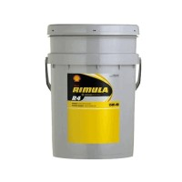 Масло моторное Shell Rimula R4 X 15W-40 (20л)