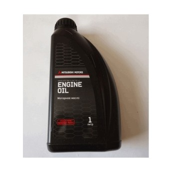 Масло моторное Mitsubishi Motor Oil SM 5W-30, 1л / MZ320153