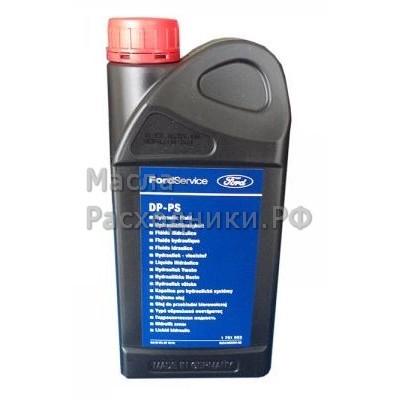 спецификации по оем для ford wss-m2c 204-a2